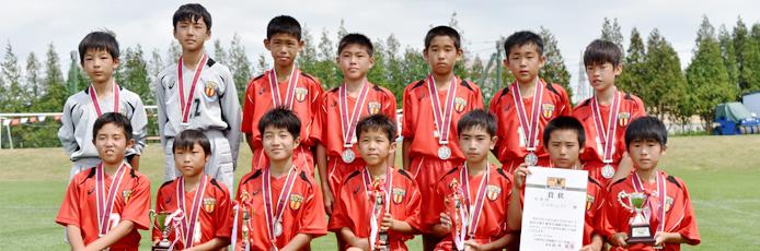 上江別Jr.FC