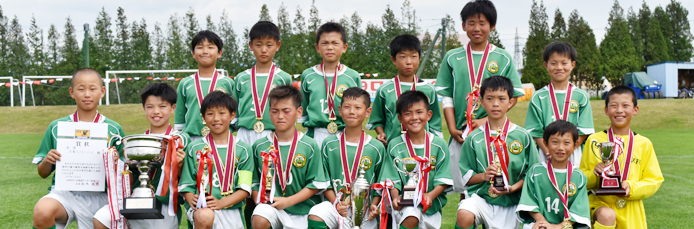 室蘭大沢FC